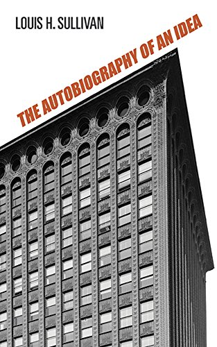 9780486202815: The Autobiography of an Idea (Dover Architecture)