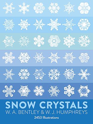 9780486202877: Snow Crystals