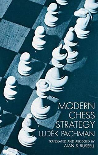 9780486202907: Modern Chess Strategy
