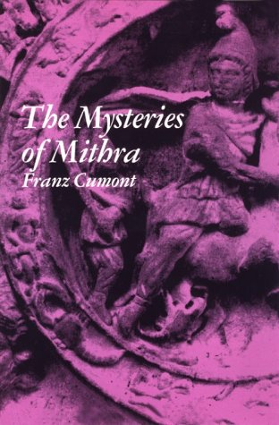 9780486203232: The Mysteries of Mithra
