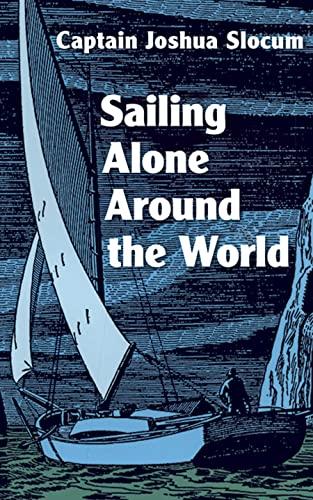 9780486203263: Sailing Alone Around the World