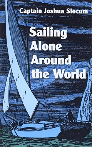 9780486203263: Sailing Alone Around the World