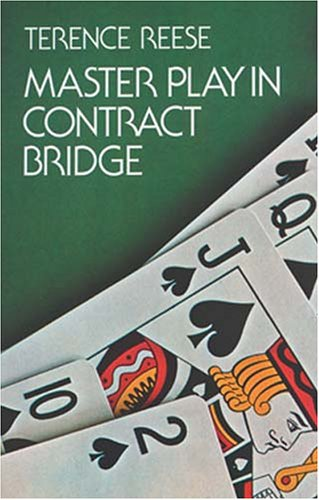 9780486203362: Master Play in Contract Bridge
