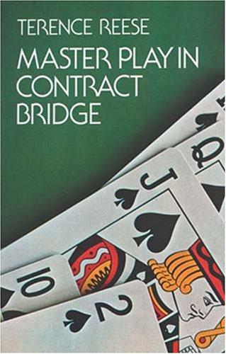 9780486203362: Master Play in Contract Bridge