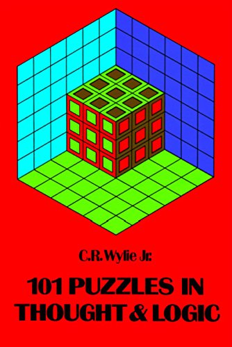 9780486203676: 101 Puzzles in Thought and Logic (Dover Recreational Math)