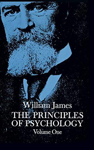 9780486203812: The Principles of Psychology, Vol. 1: v. 1 (Dover Books on Biology, Psychology, and Medicine)