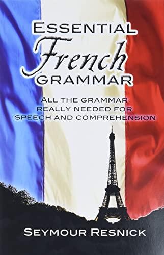 9780486204192: Essential French Grammar