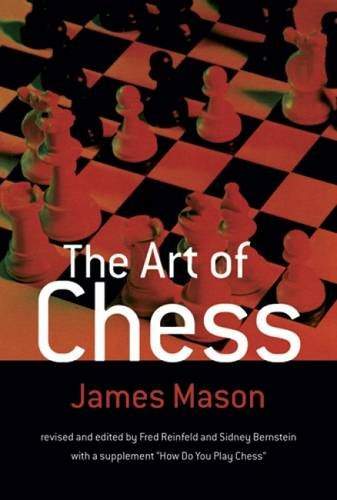 The Art of Chess: Mason, James