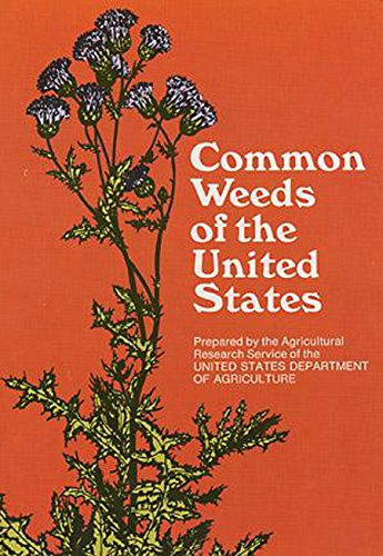 9780486205045: Common Weeds of the United States