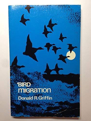 9780486205298: Bird Migration