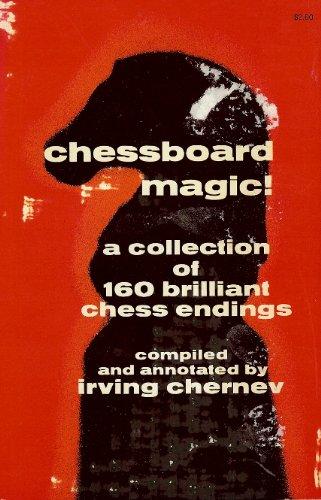 9780486206073: Chessboard Magic!