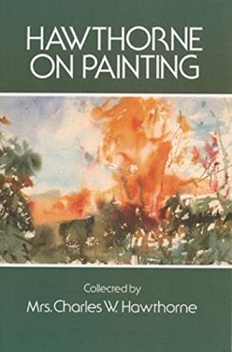 Hawthorne on Painting