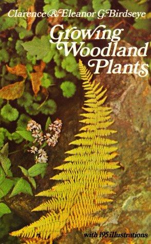 9780486206615: Growing Woodland Plants