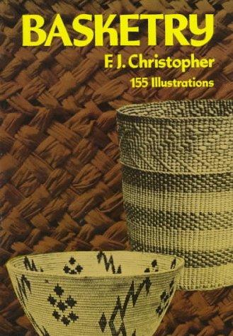 9780486206776: Basketry (Dover-Foyle Handbook)