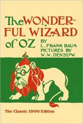 9780486206912: The Wonderful Wizard of Oz (Dover Children's Classics)