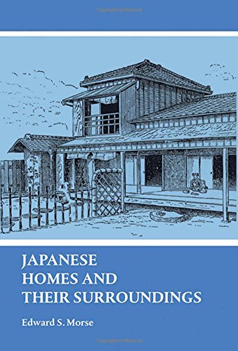 9780486207469: Japanese Homes and Their Surroundings (Dover Architecture)