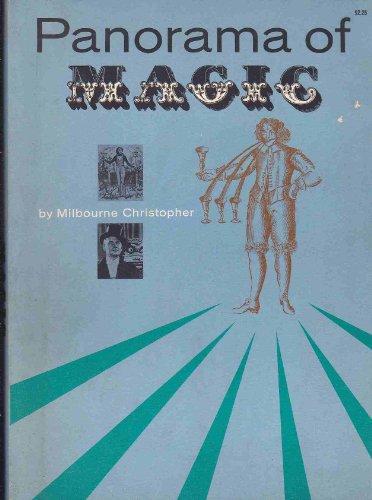 Panorama of Magic: Christopher, Milbourne: