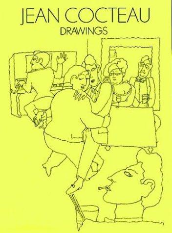 Drawings: Cocteau, Jean