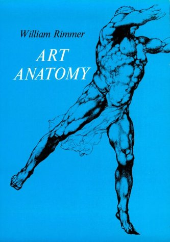 9780486209081: Art Anatomy