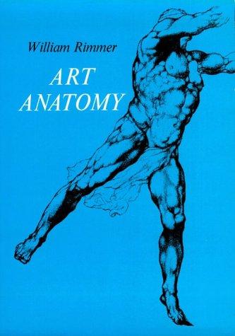 9780486209081: Art Anatomy