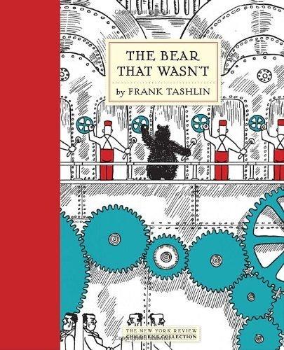 9780486209395: Bear That Wasn't (Dover Children's Classics)