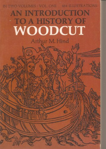 9780486209524: Introduction to a History of Woodcut: 001