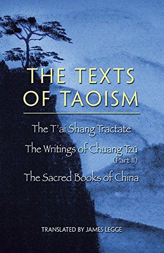 9780486209913: Texts of Taoism: v. 2