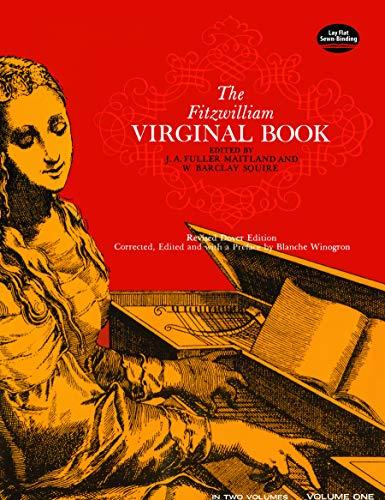 9780486210681: The Fitzwilliam Virginal 1 - Piano