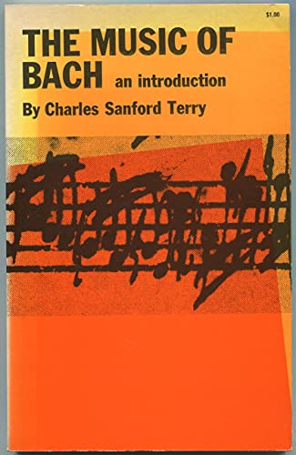 9780486210759: The Music of Bach: An Introduction