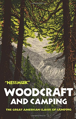 9780486211459: Woodcraft and Camping