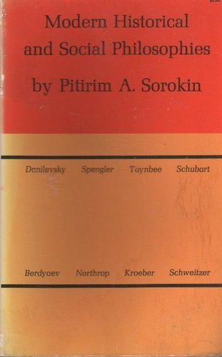 9780486211466: Modern Historical and Social Philosophies