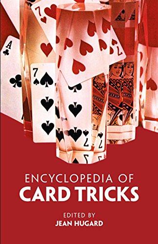 9780486212524: Encyclopedia of Card Tricks (Dover Magic Books)