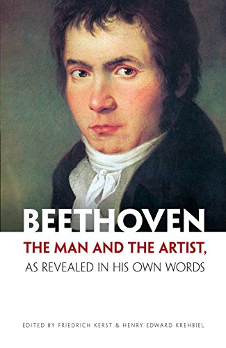 9780486212616: Beethoven: The Man and the Artist, As Revealed in His Own Words (Dover Books on Music)