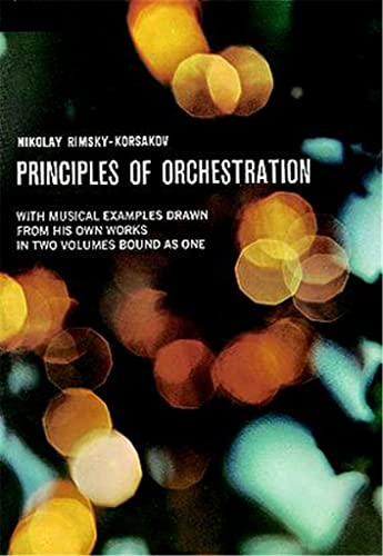 9780486212661: Principles of Orchestration (Dover Books on Music)