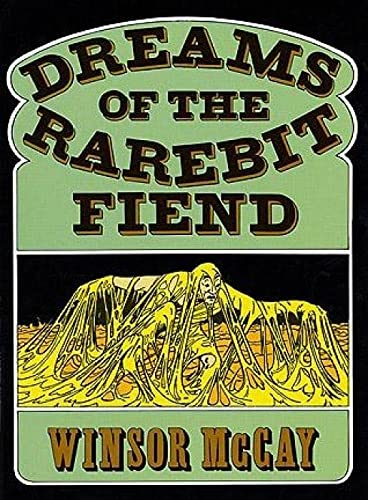 9780486213477: Dreams of the Rarebit Fiend (Dover Humor)