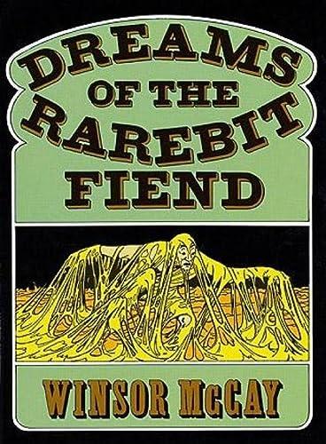9780486213477: Dreams of the Rarebit Fiend (Dover Humor)