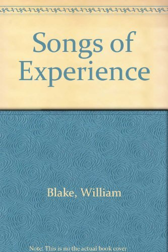 9780486213958: Songs of Experience