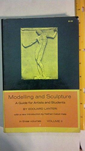 9780486214191: Modelling and Sculpture: v. 2
