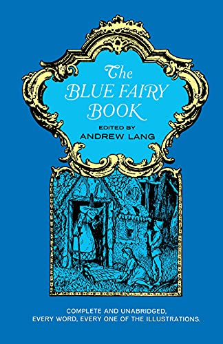 9780486214375: The Blue Fairy Book