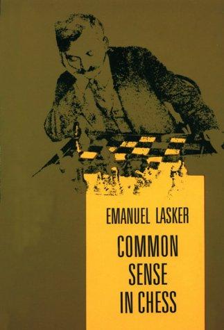 9780486214405: Common Sense in Chess