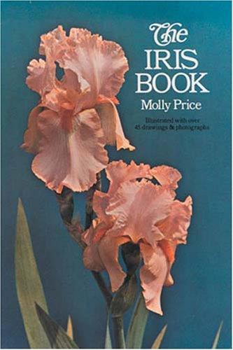 9780486215228: The Iris Book