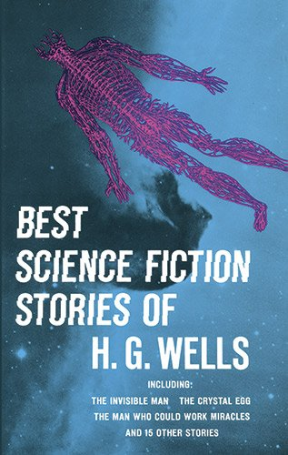 9780486215310: Best Science Fiction Stories of H. G. Wells