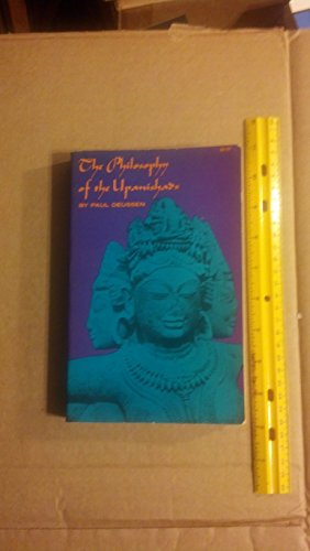 9780486216164: The Philosophy of the Upanishads