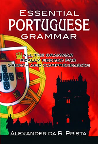 9780486216508: Essential Portuguese Grammar (Dover Language Guides Essential Grammar)