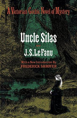 9780486217154: Uncle Silas a Tale of Bartram Haugh
