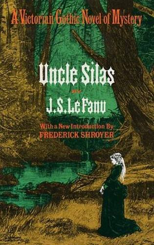 9780486217154: Uncle Silas
