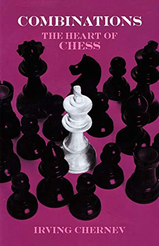 9780486217444: Combinations: The Heart of Chess (Dover Chess)