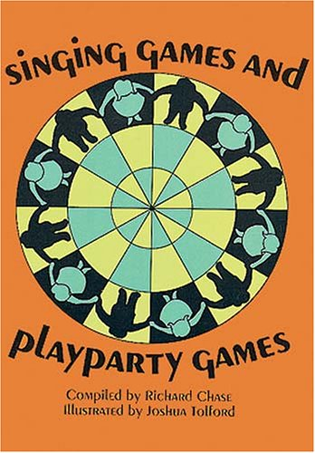 9780486217857: Singing Games and Playparty Games