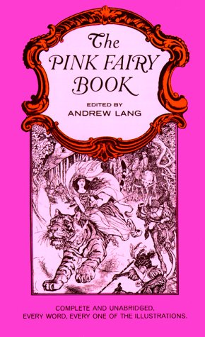 9780486217925: The Pink Fairy Book