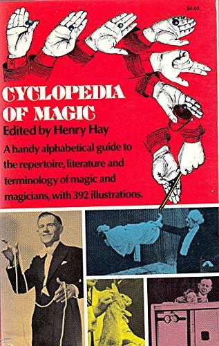 Cyclopaedia of Magic Hay, Henry